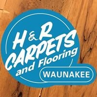 H&R Carpets