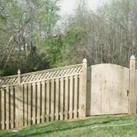 United Fence and Deck