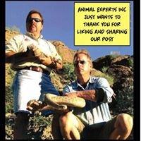 Animal Experts Inc.