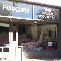 Foscury Decoración