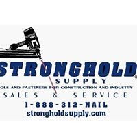 Stronghold Supply Inc.