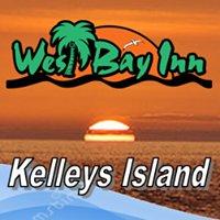 West Bay Inn, Kelleys Island, Ohio