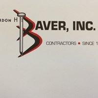 Gordon H. Baver, Inc.
