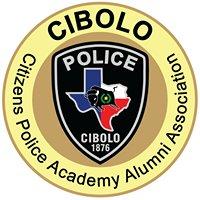Cibolo Citizen's Police Academy Alumni Association