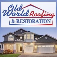 Old World Roofing