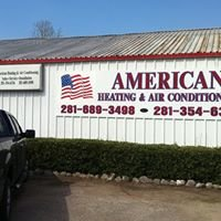 American Heating and Air