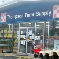 Thompson's Farm Supply
