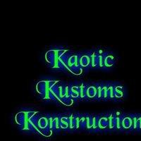 Kaotic Kustoms Konstruction