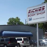 Richies Body Shop