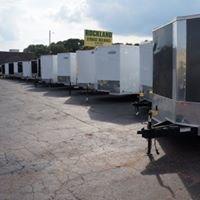 Rockland Cargo Equipment  INC