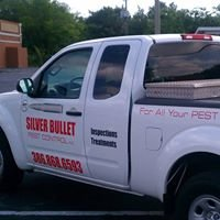 Silver Bullet Pest Control Inc.