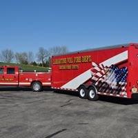 Lamartine Volunteer Fire Department