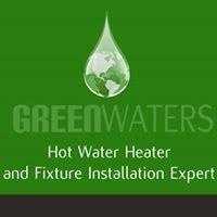 Green Waters Plumbing LLC