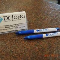 De Jong Chiropractic & Acupuncture