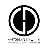 GHYSELEN DEWITTE Architecten