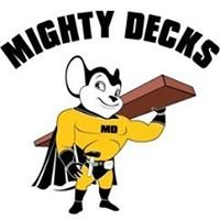 Mighty Decks