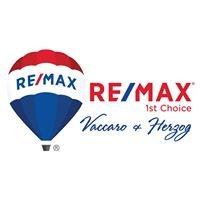 Vaccaro & Herzog REMAX 1st Choice