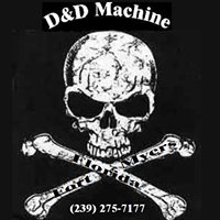 D&D Machine & Hydraulics