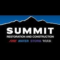 Summit Restoration and Construction LLC