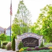Cayhill Subdivision - Warrensburg, MO Real Estate