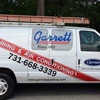Garrett Plumbing & Heating Co., Inc.