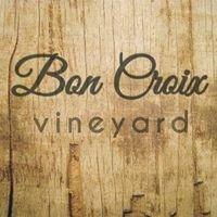 The Bon Croix Vineyard