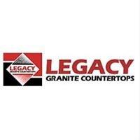 Legacy Granite Countertops