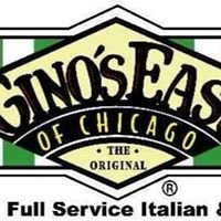 The Original Gino's East of Chicago