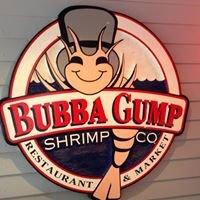Bubba gump shrimp co. Daytona florida