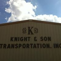Knight & Son Transportation, Inc.