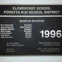 Forsyth High School