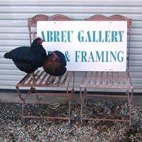 Abreu Gallery Picture Framers