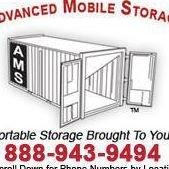 Advanced Mobile Storage, Inc.