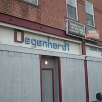 Degenhardt Heating and Cooling
