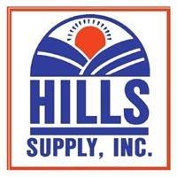 Hill's Supply Inc