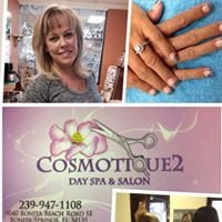 Cosmotiqe Day Spa & Salon 2