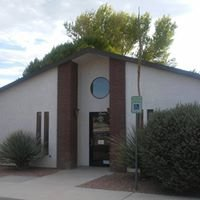 Sandy Valley Library