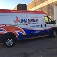 Magnum Heating & Cooling Llc.