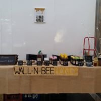 Wall-N-Bee honey