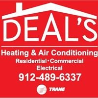 Deal's Heating and Air