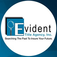 Evident Title Agency, Inc.