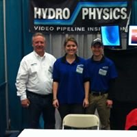 Hydro Physics Pipe Inspection Services