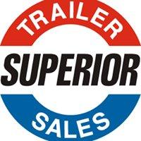 Superior Trailer Sales Co in Sunnyvale