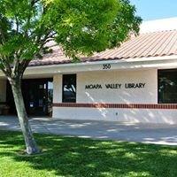 Moapa Valley Library