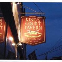 King's Court Tavern