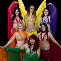 Phoenix Belly Dance - Candice