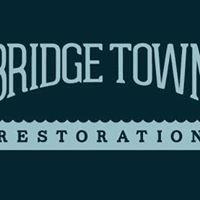 Bridge Town Restoration & Carpet Cleaning