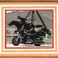 Pony Express Photos & Frames LLc.