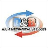 D & B A/C and Mechanical Services