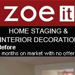 Toronto Home Staging - Secure your equity when sell house